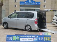 ノア 福祉車両 ウェルキャブ スローパー 2基固定(トヨタ)