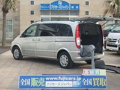 M・ベンツ ビアノ福祉車両 フィオレラリフト 7人1基