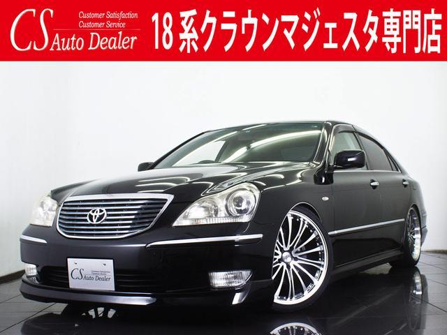 トヨタ Cタイプ 新品黒本革 新品20AWカスタム バックカメラ
