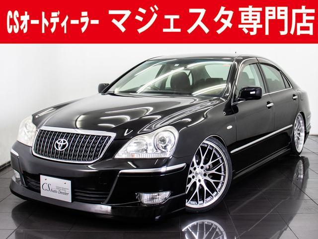 トヨタ 4.3A 後期型 新品20AW 新品サスコン 新品フルエアロ