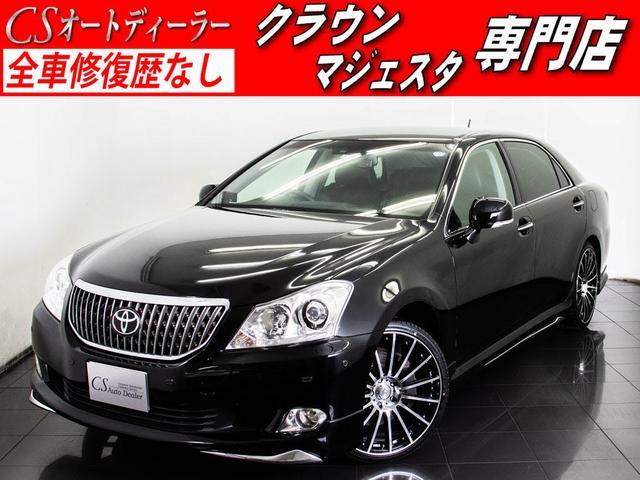 トヨタ Gタイプ 黒革 プリクラSS フルエアロ 新品20インチAW