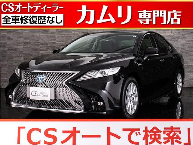 トヨタ G 禁煙車/新品スピンドルフェイス/SDナビ/地デジ/DVD再生/Bluetoothオーディオ/LEDヘッドライト/トヨタセーフティセンス/スマートキー&プッシュスタート