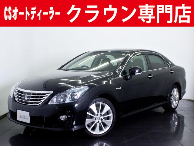 トヨタ ベースグレード 黒革冷暖房シート クリソナ プリクラ HDD