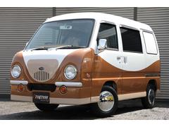 サンバーバンサブロクサンバー 5速 限定250台車