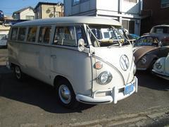 VW タイプII13W DX サファリウィンドウ Webastoヒーター付き