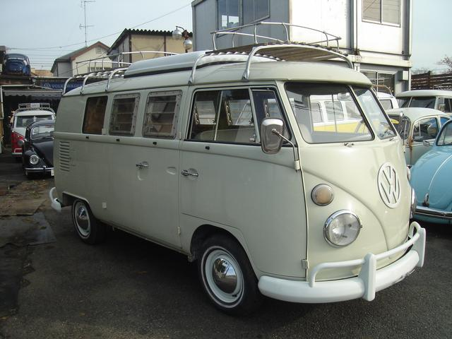 WESTFALIA SO42 CAMPER(1枚目)