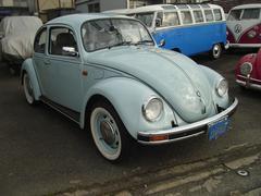 VW ビートルアルティマエディション最終世界限定3000台