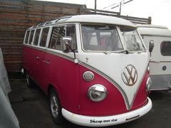 VW タイプII21W DX
