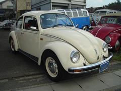 VW ビートルアルティマエディション最終世界限定車