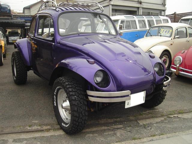 フォルクスワーゲン BAJA BUG SHOW CAR