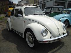 VW ビートル燃焼式ヒーター クーラー付き