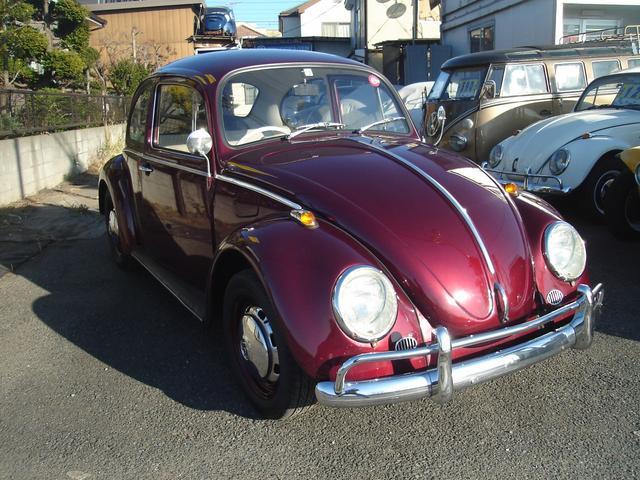 「フォルクスワーゲン」「VW ビートル」「クーペ」「埼玉県」の中古車