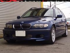 BMW325iツーリング Mスポーツ サンルーフ ナビ ETC