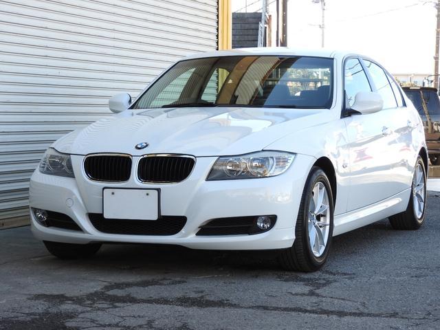 BMW 3シリーズ 320iスタイルエッセンス 後期 走行4万km