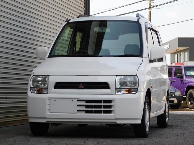 三菱 M 走行4.9万km