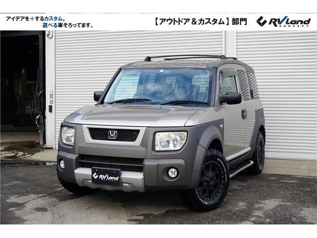ホンダ ベースグレード 4WD SDナビDTV ヒッチカーゴラック