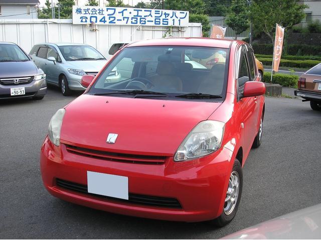 トヨタ G Fパッケージ スマートキー&ETC&社外アルミ付