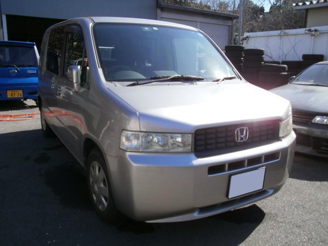 ホンダ A 社外ナビ&TV&ETC&HID 7スピードモード搭載車