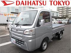 ハイゼットトラックスタンダード 2WD オートマ カラーパック車
