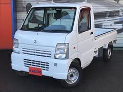 キャリイトラックKC農繁仕様 4WD
