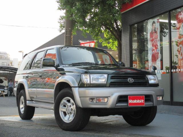 トヨタ SSR-XパッケージCワンオーナーフルノーマル