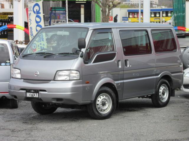 日産 GL4WDタイミングチェーンNox・PM適合 積載950kg