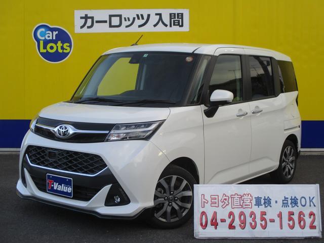 トヨタ カスタムG-T パノラミックビュー スマアシ コンフォートP