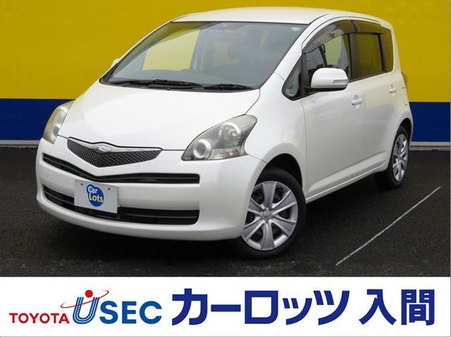 トヨタ X HIDセレクション HIDライト キーレス AUX