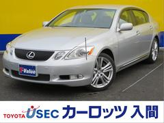 GSGS450h HDDナビ クルーズコントロール 前後ソナー