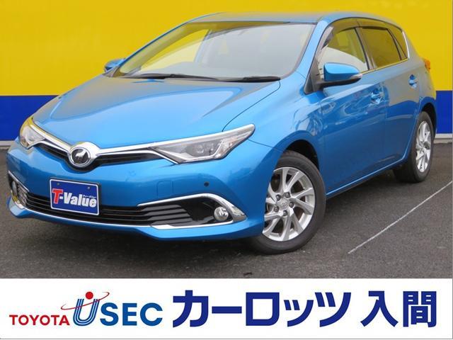 トヨタ 150X Sパッケージ SDナビ 地デジ セーフティーセンス