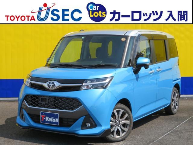 トヨタ カスタムG-T LEDライト&フォグ 両側Pドア Sヒーター