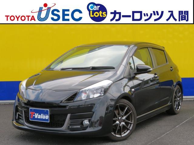 トヨタ RS G's スマートパッケージ 社外SDナビ 地デジ