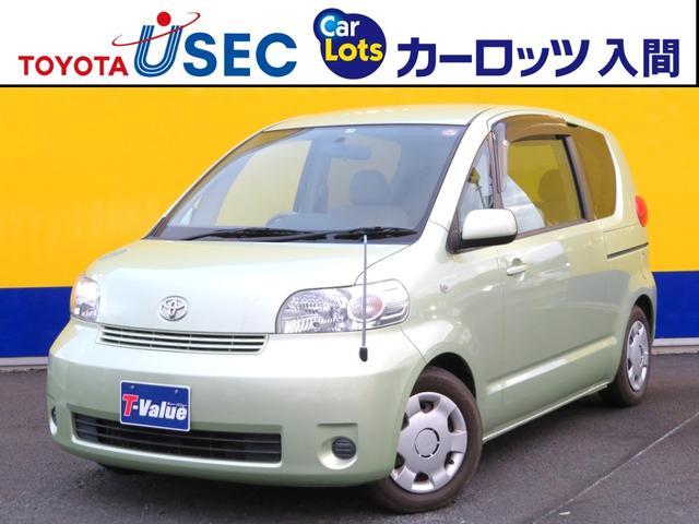 トヨタ 130i Cパッケージモカセレクション 純正SDナビ