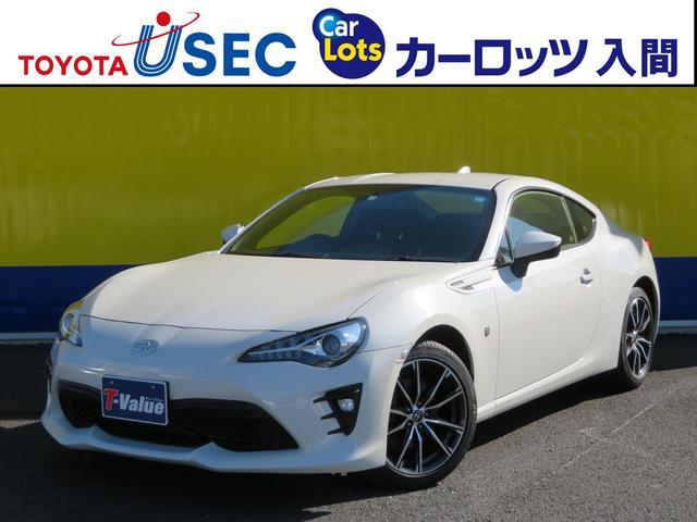 トヨタ GT 純正ナビ フルセグ Bカメラ クルコン ETC