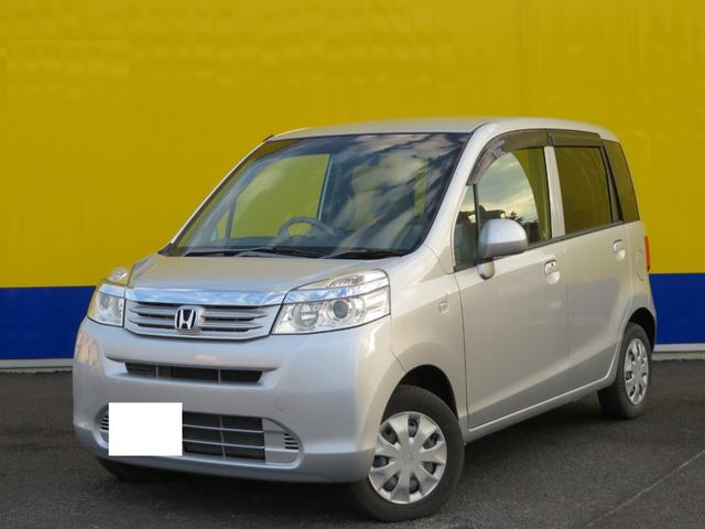 ホンダ G特別仕様車 HIDスマートスペシャル CD バックカメラ