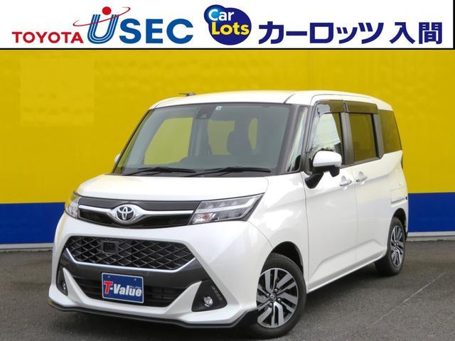 トヨタ カスタムG S 純正SDナビ 地デジ 両側パワースライドドア