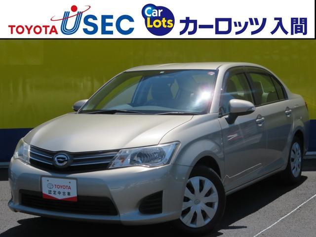 トヨタ 1.5G 5MT 純正デッキ カーテンエアバック