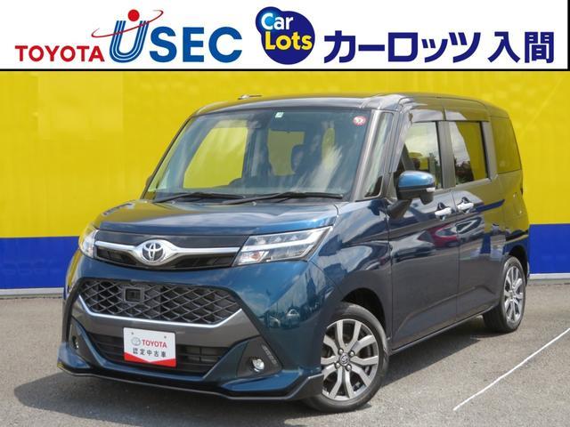 トヨタ カスタムG-T 純正SDナビ 両側Pスラドア バックカメラ