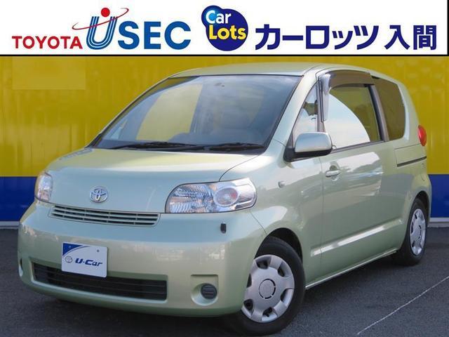 トヨタ 130i Cパッケージモカセレクション SDナビ ETC HID 片側Pスラドア キーレス CD ワンセグ Bluetooth AUX オートコーナーポール