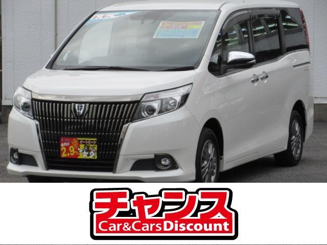 トヨタ 両側パワースライド・SDナビ・バックカメラ・ETC・HID