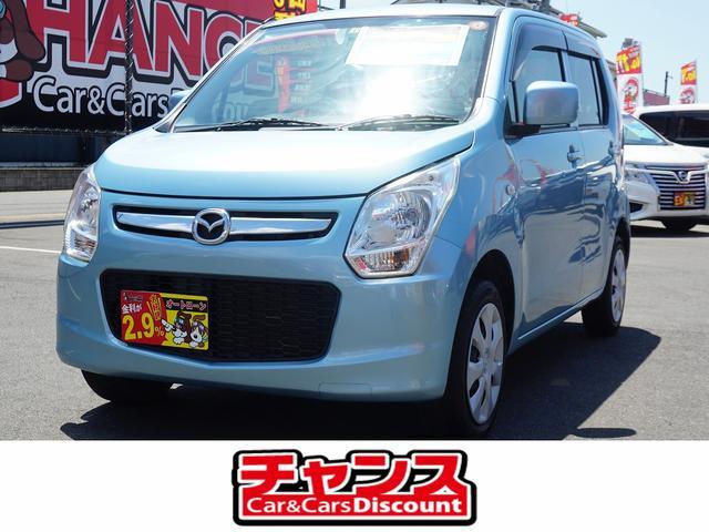 マツダ XG 5速マニュアル キーレスキー ナビ TV CD DVD アイドリングストップ シートヒーター 電動格納ミラー