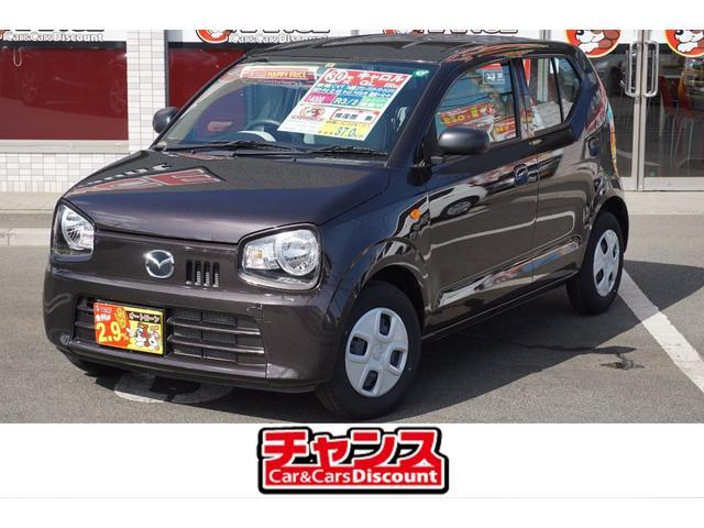 マツダ キャロル GL 純正オーディオ CD キーレス 運転席シートヒーター