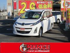 ビアンテ20S ナビ TV ETC W電動ドア Bカメラ
