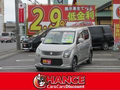 ワゴンR20周年記念車 ナビ TV I−STOP 自動ブレーキ