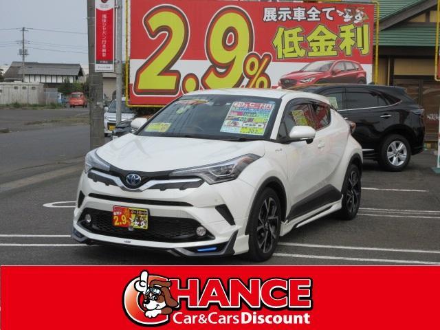 トヨタ G LED ナビ TV Bカメラ ETC セーフティセンス