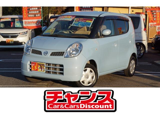 日産 E 純正CD ベンチシート 電格ミラー オートライト セキュリティ