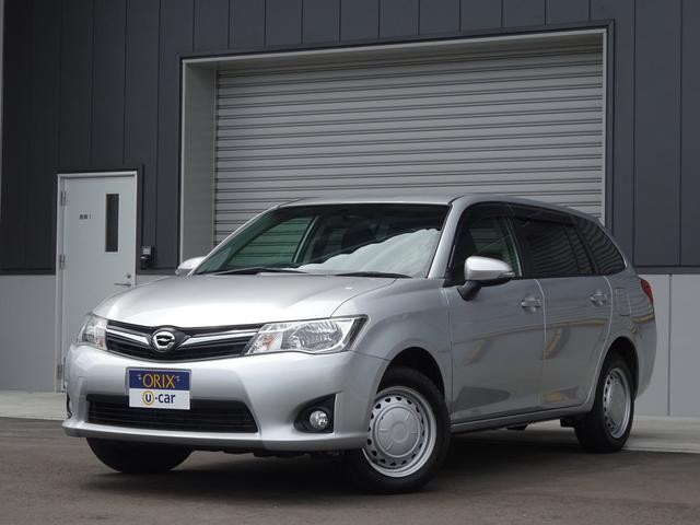 トヨタ 1.5G 4WD CD ETC 1年保証付