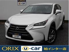NXNX200t 純正ナビ PCS クリアランスソナー