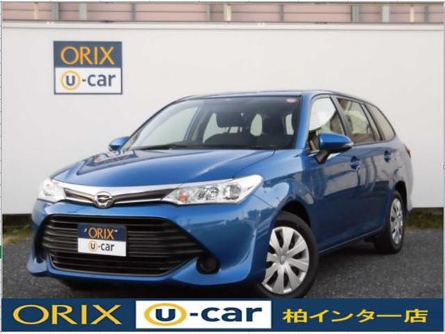 トヨタ 1.5X ナビ ETC 1年保証付