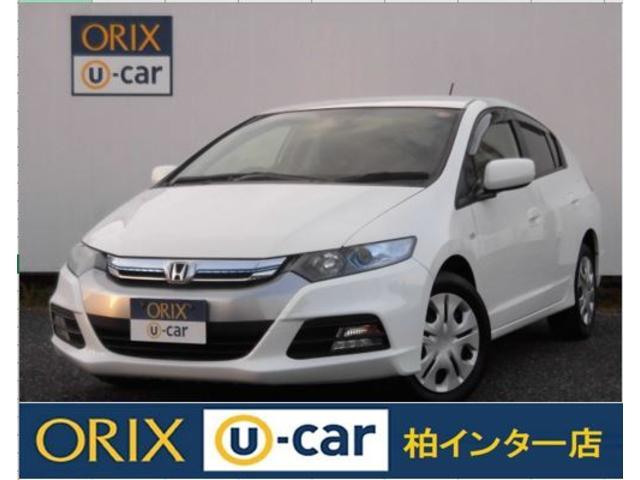 インサイト(ホンダ) G 中古車画像